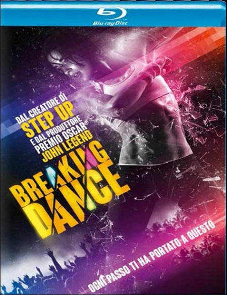 BRD BREAKING DANCE