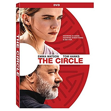 Cecchi Gori Home Video - The Circle DVD