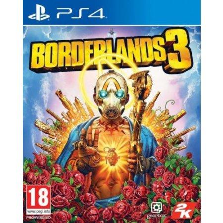 Take 2 - Ps4 Borderlands 3