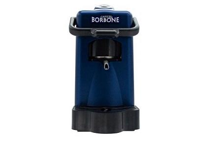Didiesse Tipo identificante macchina caffe' espresso - Didi Borbone Blue