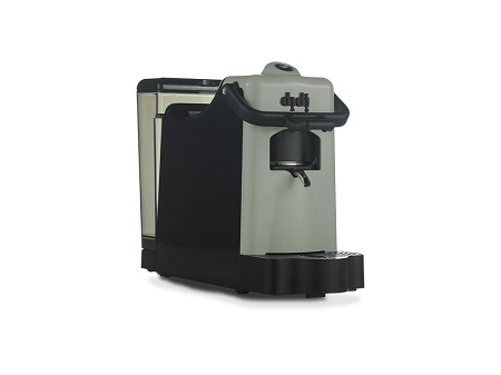 Didiesse Tipologia macchina del caffé Automatica - Didi Borbone Grey