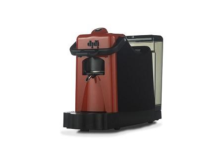 Didiesse Tipologia macchina del caffé Automatica - Didi Borbone Red