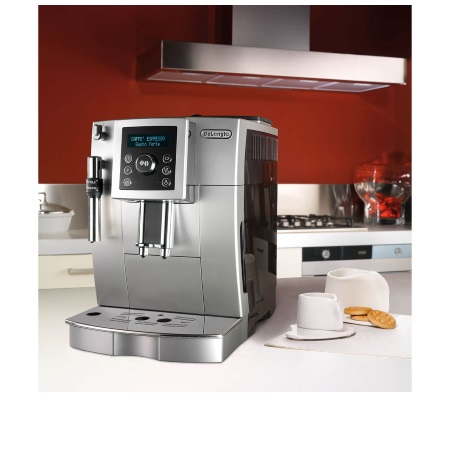Delonghi Macchina caffe' automatica - Intensa Ecam 23 420.sb