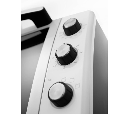 De Longhi Forno elettrico 24 litri - Sfornatutto Eo 2435