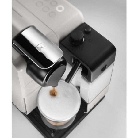Delonghi Macchina caffe' espresso - Lattissima En550 Bianco