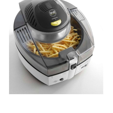 De Longhi Robot da cucina Multifry: friggitrice low-oil + multicooker - MultiFry - Fh1163/1