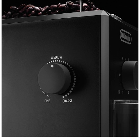 De Longhi Macinacaffè professionale a pressione - Kg79