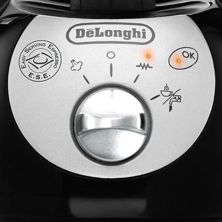 De Longhi Macchina del caffè con caldaia in acciaio inox - Espresso Machine EC201CD.B