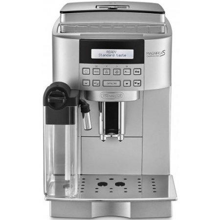 Delonghi Macchina caffe' espresso - Magnifica_s Cappuccino Ecam22.360.s Silver