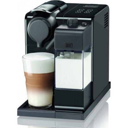 Delonghi Macchina caffe' espresso - Lattissima Touch En560.b Nero