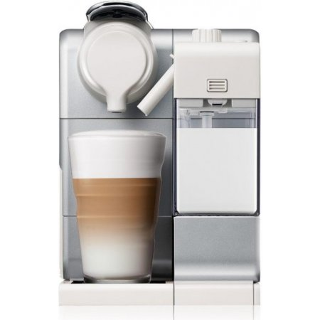 Delonghi - Lattissima Touch Silver