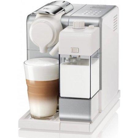 Delonghi Macchina caffe' espresso - Lattissima Touch Silver