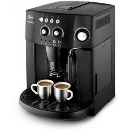 Delonghi Macchina caffe' espresso - Magnifica Esam 4000.b Nero