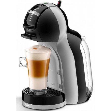 Delonghi Macchina caffe' espresso - Edg155.bg + 32 Capsule Nero