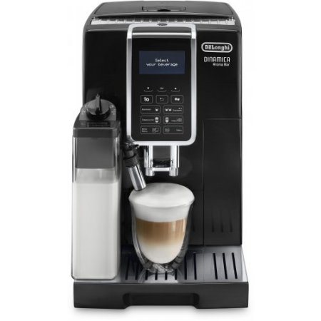 Delonghi Macchina caffe' espresso - Ecam359.53.b Nero