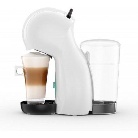Delonghi Macchina caffe' espresso - Piccolo Xs Edg210 Bianco