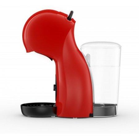 Delonghi Macchina caffe' espresso - Piccolo Xs Edg210 Rosso