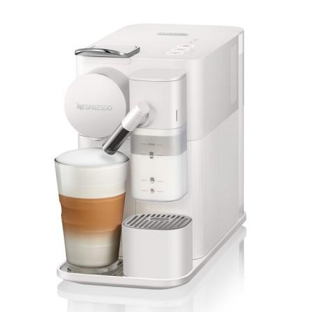 Delonghi Macchina caffe' espresso - Lattissima EN510 Bianca