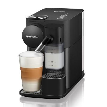 Delonghi Macchina caffe' espresso - Lattissima EN510 Nero