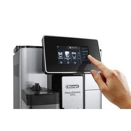 De Longhi Automatica macchina caffè espresso - Ecam610.74.mb
