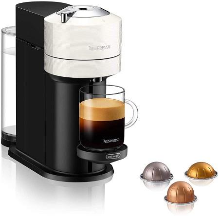 De Longhi Macchina del caffé VERTUO - Env120.w