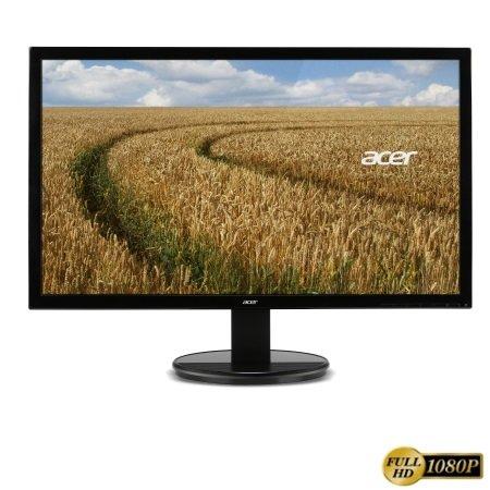 ACER - Monitor K2 - K222HQLbd