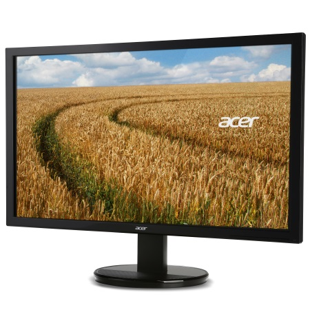 "ACER Monitor 16:9 LED 21.5"" - Monitor K2 - K222HQLbd"