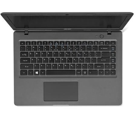 """Acer Display HD a LED da 14"""" - Aspire One Cloudbook A01-431-c26s"""