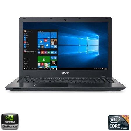 """Acer Display 15.6"""" FHD LED 1920 x 1080 px - Aspire E 15 - E5-575G-77FW"""
