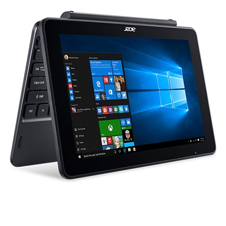 Acer Convertibile 2 in 1 - One S1003-19za nt.lcqet.003