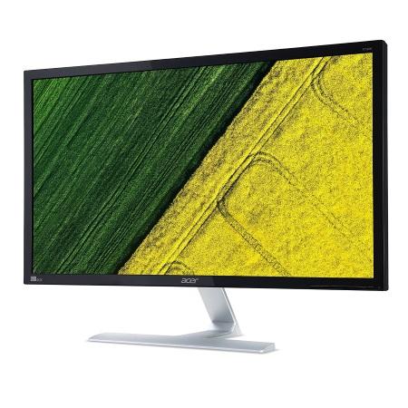 "Acer Monitor 28"" 4K Ultra HD - Rt280k - bmjdpx"