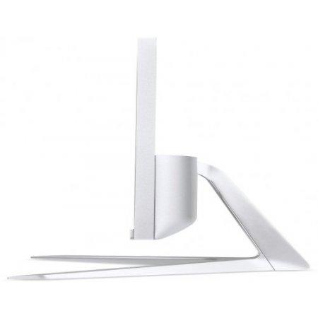 Acer Desktop all in one - Ac22-860dq.b93et.006alluminio-nero