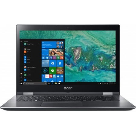 Acer Notebook - Sp314-51-p9zt Nx.guwet.011 Grigio