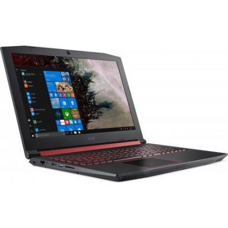 Acer Notebook - An515-52-56cm Nh.q3let.002 Nero