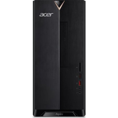 Acer Desktop - Tc885 Dt.bapet.018 Nero