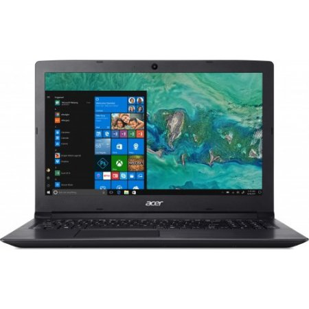 Acer Notebook - A315-53-38f1 Nx.h38et.002 Nero
