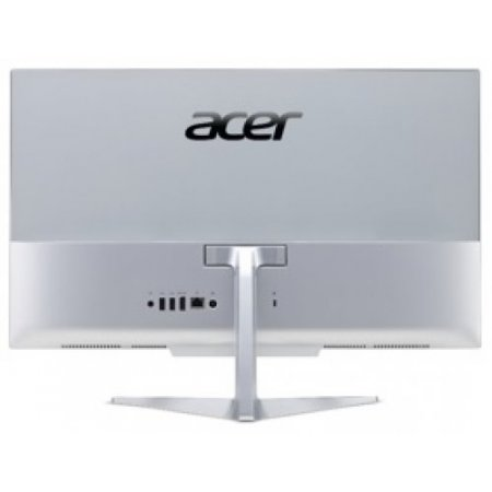 Acer Desktop all in one - C24-320 Dq.bbket.005 Alluminio-nero