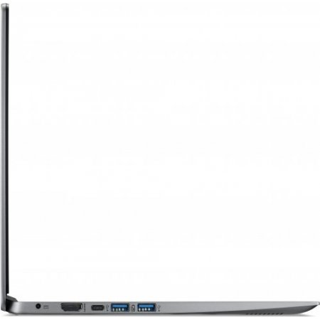 Acer - Sf114-32-c6nt Silver