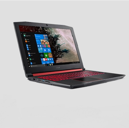 Acer Windows 10 Home - An515-52-52lx