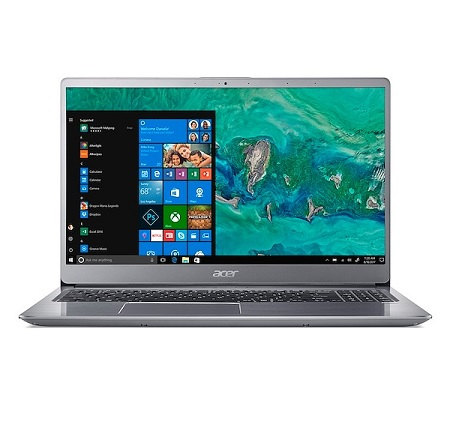 Acer Notebook - Processore Intel Core i3 - 8130U - Sf315-52-35cp