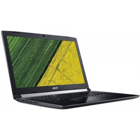 Acer Notebook - A517-51g-39ul Nx.gvqet.019 Nero