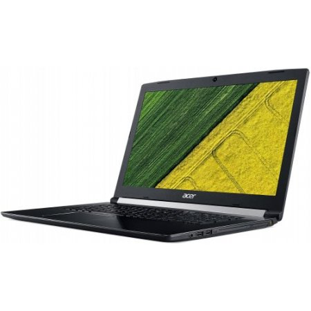 Acer Notebook - A517-51g-86yt Nx.gvqet.012 Nero