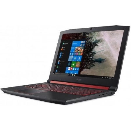 Acer Notebook - An515-52-53bk Nh.q3let.015 Nero