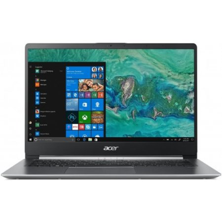 Acer - Sf114-32-p3sl Nx.gxuet.009 Grigio