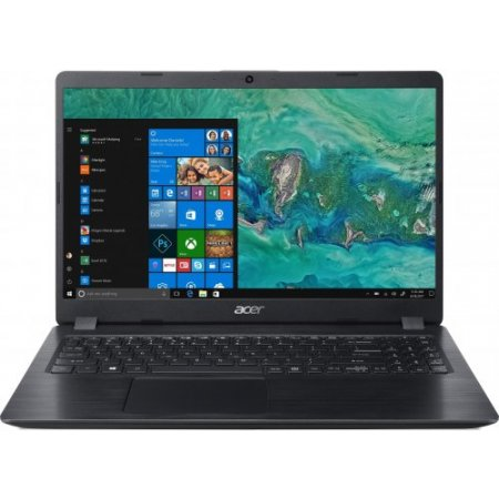 Acer - A515-52-33xk Nx.h9aet.006 Nero