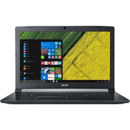 Acer Notebook - A517-51g-5869 Nx.gvqet.010 Nero