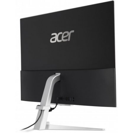 Acer Desktop all in one - C27-865 Dq.bcnet.001 Nero