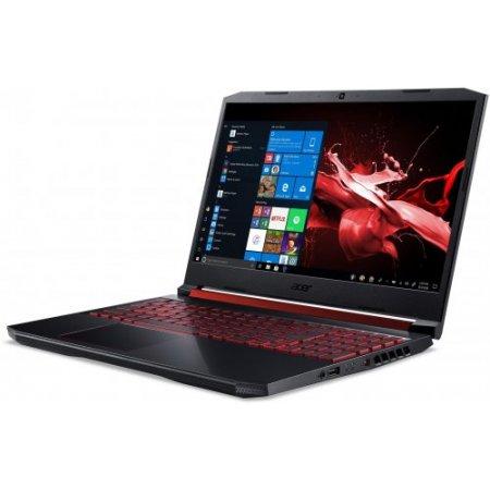 Acer Notebook - An515-5450fq Nitro 5 Nh.q5aet.010 Nero