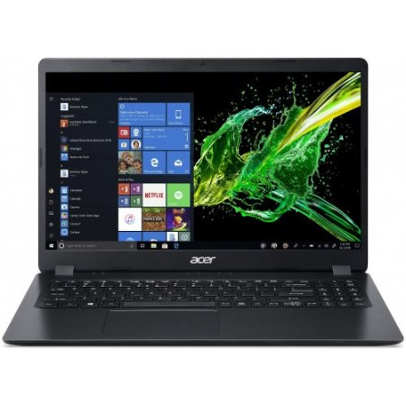 Acer Notebook - A315-54-32qp Nx.hefet.001 Nero