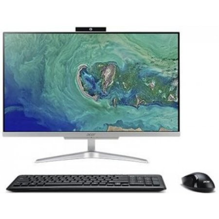Acer - C24-865 Dq.bbtet.011 Silver